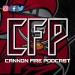 "Cannon Fire Podcast: 10/27/19 ""Season slipping away"""