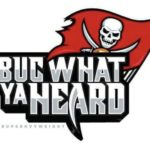 Buc What Ya Heard Podcast 6/9/19