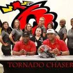 Tampa Bay Tornadoes Make Bucs Report Their Offical Media Outlet