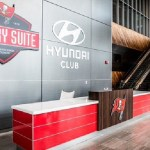 Buccaneers announce new partnership with Hyundai Motor America