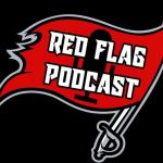The Red Flag Podcast: Bucs @ Falcons recap