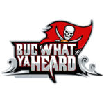 Buc What Ya Heard Podcast: Jay McElroy (Buccaholics)