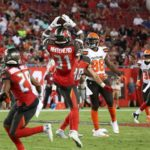 Bucs secondary played with instinct Friday night.