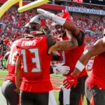 Buccaneers offense pops, then fizzles