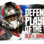 NFL recognizes Barrett's week 2 performance