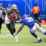 Week 3 Preview: Giants at Buccaneers