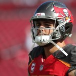 Mike Evans restructures his contract, again