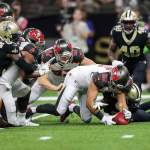 Week 5 Recap: Bucs at Saints