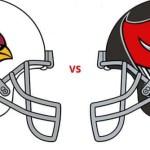Week 10 Preview: Bucs vs. Cardinals