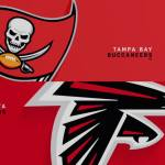Week 12 preview: Bucs @ Falcons