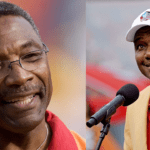 Two Buccaneers named to NFL 100 All-Time Team