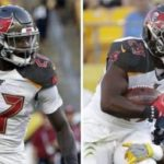 Has the Buccaneers' running game reached its full potential?