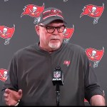 Arians benched Jones, was it justified?