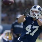 Buccaneers promote TE to 53-man roster