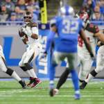 Winston nominated for another award
