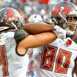 Tampa Bay Season In Review: Tight Ends