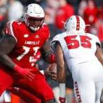 Draft Profile: Mekhi Becton, OT, Louisville