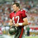 John Lynch named HOF finalist