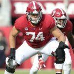 Draft Profile: Jedrick Wills, OT, Alabama