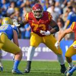 Draft Profile: Austin Jackson, OT, USC