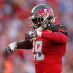 Should the Tampa Bay Buccaneers Re-Sign Shaquil Barrett?