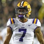 Draft Profile: Grant Delpit, Safety, LSU