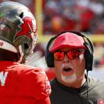 Bruce Arians Should Just Be Straight About Jameis Winston