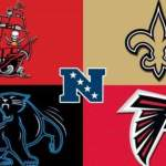 The Tampa Bay Buccaneers and the NFC South Arms Race