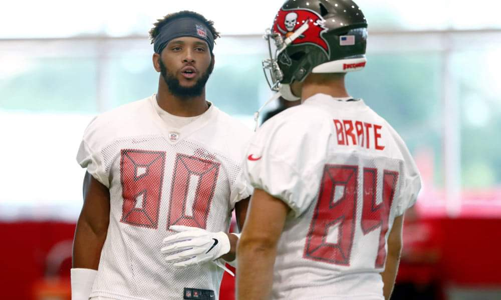 Howard and Brate