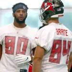 Tampa Bay Buccaneers Roster Reset: Tight Ends