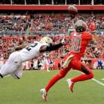 Buccaneers Possible Training Camp Story Lines: Wide Receivers