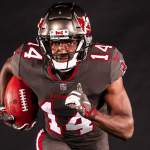 The Best of the Buccaneers' Jerseys Part Four: Return To Glory