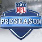 Report: NFL Considering Shortening 2020 Preseason