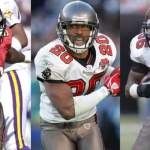 Johnny Dean's Top-Ten Buccaneers Players of All-Time