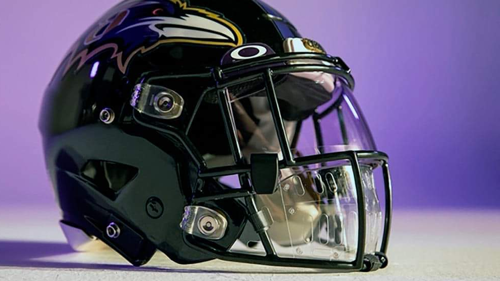 The Oakley Mouth Shield is expected to be distributed to all 32 teams over the next week, when it will receive a test drive on a much larger scale than it has gotten to date. NFL/Associated Press