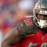 Shaq Barrett Makes His NFL Top-100 Debut