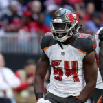 Lavonte David Kicks Off the NFL's Top 100 Players