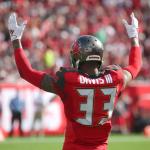 Is Carlton Davis a Top 10 Cornerback?