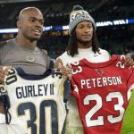 NFL Bans Player Jersey Swaps for the 2020 Season