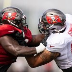 Joshua Cole Allen's Buccaneers 53-Man Roster Prediction
