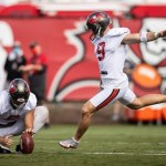 Buccaneers Special Teams Unit Still A Work In Progress