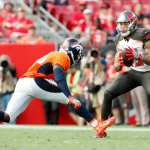 Keys to the Game: Buccaneers at Denver Broncos