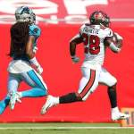 Why the Buccaneers Need Fournette as the Featured Back