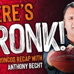 Loose Cannons Podcast: There's Gronk with Anthony Becht