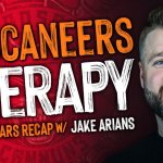 Loose Cannons Podcast: Buccaneers Therapy