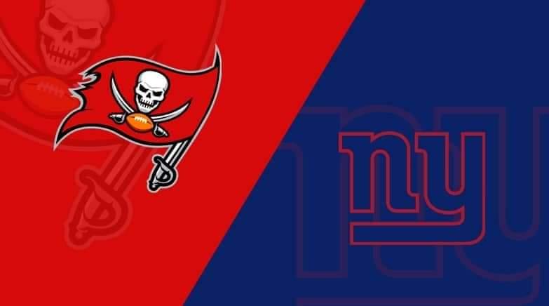 NFL Scores Week 8
