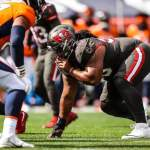 Buccaneers Get Sack Happy in Denver