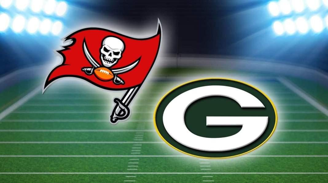 Buccaneers vs. Packers/via WBAY.com