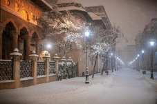 A nins la București 3