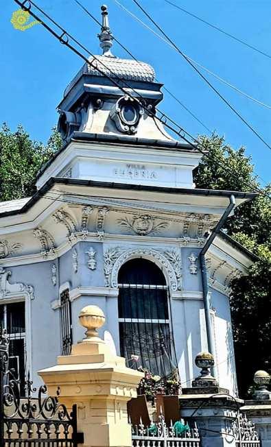 Villa Ecaterina și Villa Eugenia 3